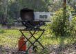 Camping Gasgrill – Kompakter Begleiter bei Ausflügen