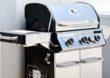 Edelstahl Gasgrill – Robust, elegant und korrosionsbeständig